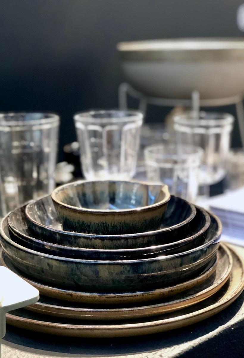 Ambiente 2019 Die Neuen Trends Im Bereich Tischkultur Graziella S Food Blog